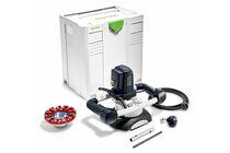 FESTOOL Renovatiefreesmachine RENOFIX RG 150 E-Set DIA ABR