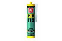 GRIFFON PU Tix D4 MDI-Houdend Transparant 310ml