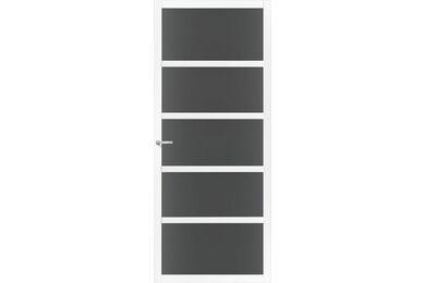 SKANTRAE SSL 4425 Rook Glas Opdek Links FSC 930x2315mm