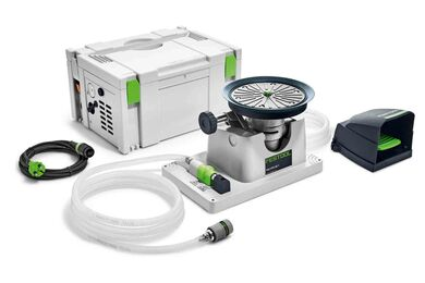 FESTOOL Vacuüm-set VAC SYS Set SE1