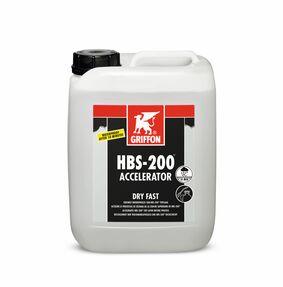 griffon hbs-200 accelerator 5ltr