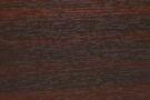 KERALIT Gevelprofiel Classic colours Sponningdeel 2097013 Mahonie 1-z 143x6000mm
