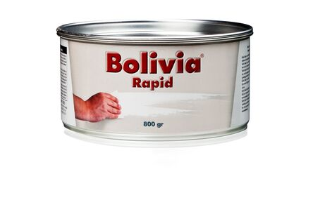 bolivia rapid snelplamuur wit blik 800gr