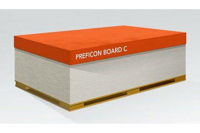 PREFICON Board C Brandwerende Plaat VK 2400x1200x18mm