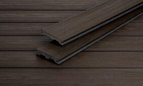 upm profi piazza vlonderplank brazilian walnut 25x140x4000mm
