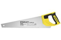 STANLEY Handzaag Tradecut Fijn 450mm 11Tpi