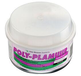 zwaluw poly-plamuur 800gr