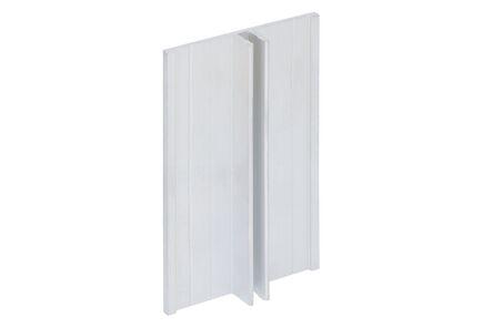 keralit verbindingsprofiel 2805 basis aluminium 4000mm