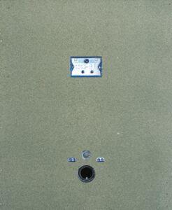 spaanplaat toiletplaat  v313 p5 fsc mix 70% 1243x1250x18