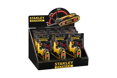 STANLEY Fatmax Stiftsleutel Set 8-delig Torx