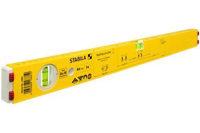 STABILA Waterpas Magneet 100cm