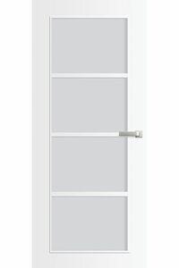 binnendeur skantrae nano topcoat skl929-nev incl. nevel glas opdek linksdraaiend fsc mix 70% 880x2015