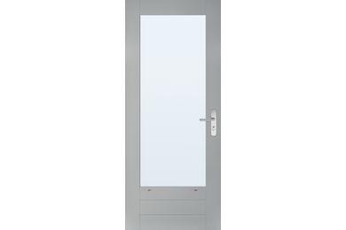 SKANTRAE SKG 3554 Stompe Tuindeur / Balkondeur FSC 880x2015mm