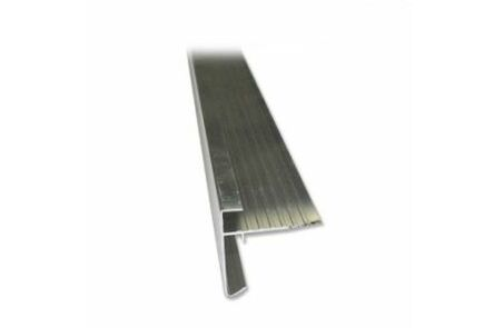 roval daktrim aluminium 35x45x2500mm
