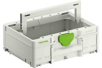 FESTOOL SYS3 TB M 137 Systainer³ - ToolBox