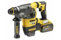 DEWALT DCH333X2-QW Combihamer 54Volt SDS-Plus