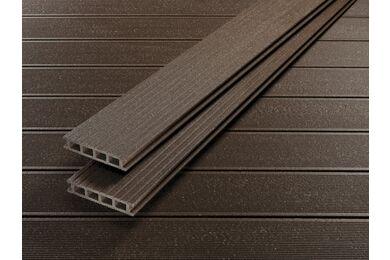 UPM ProFi Deck Vlonderplank Chestnut Brown 28x150x6000mm