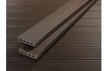 UPM ProFi Deck Vlonderplank Chestnut Brown 28x150x4000mm