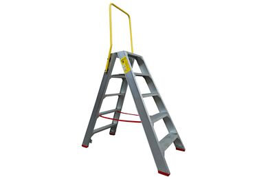 JUMBO Industrietrap SuperPRO - 2x5 Treden