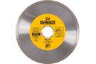 DEWALT DT3713-QZ Diamantzaagblad 125mm