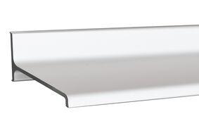 protex aluminium lekdorpel 3000mm