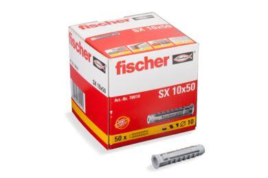 FISCHER Plug SX10
