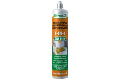 REPAIR CARE Dryflex 4 Reperatie Pasta 2-in-1 180ml