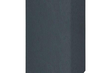 keralit hoekprofiel uitwendig 2812 classic monumenten blauw 4000mm