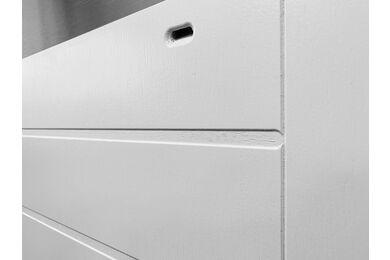 SKANTRAE SKG 3554 Stompe Tuindeur / Balkondeur FSC 880x2315mm