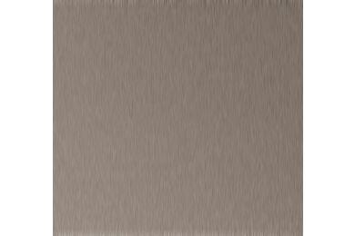 Kronospan HPL AL03 Brushed Inox 3050x1310x0,8mm