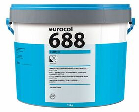 eurocol elastifix 688 wandtegellijm