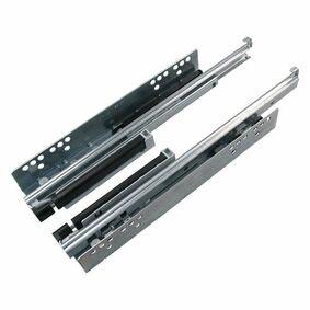 ladegeleider softclose 550mm 2 stuks