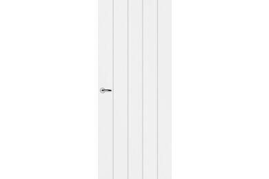 SKANTRAE SKB 208 Opdekdeur Links FSC 830x2015mm