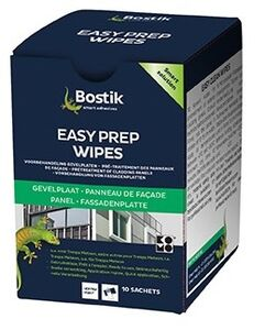 bostik easy prep wipes pak a 10 doekjes