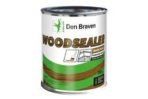 DEN BRAVEN Woodsealer 750gr