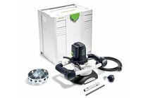 FESTOOL Renovatiefreesmachine RENOFIX RG 150 E-Set SZ