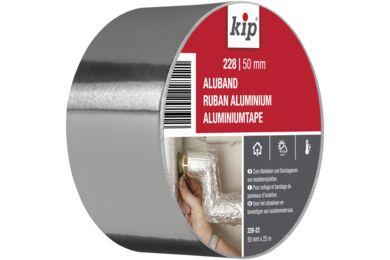 KIP Aluminiumtape 228-22 50mmx25m