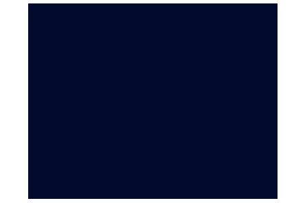 keralit sponningdeel 2814 pure seablue 5004 143x6000