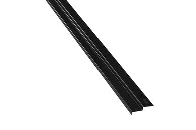 ETERNIT Cedral Lap Sidings C50 Startprofiel Zwart 3000mm