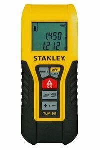 stanley afstandsmeter tlm99 stht1-77138 30m