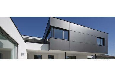 TRESPA Meteon Satin A21.7.0 Steel Grey Enkelzijdig 2550x1860x6mm