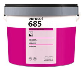 eurocol eurocoat 685 afdichtpasta