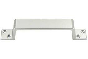 impresso stripgreep aluminium f2 150mm nieuw zilver