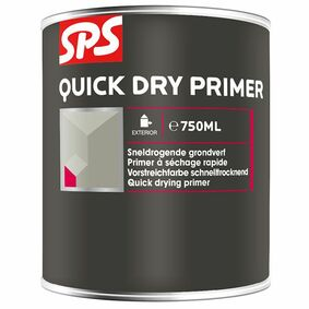 sps primer quick dry wit 750ml