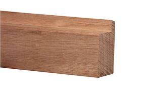 hardhout raamprofiel rp4 55x80x3650