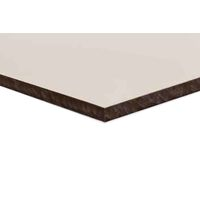 <p>Compact Economic Plus is d&eacute; HPL plaat met de beste prijs-kwaliteitverhouding in zijn soort. De plaat wordt geproduceerd uit hoogwaardige materialen tot een stevig en stabiel eindproduct. Compact Economic Plus is CE-gecertificeerd volgens de EN-438 norm.De platen zijn verkrijgbaar in meerdere kleuren, waarvan de donkere uitvoeringen eenzijdig zijn voorzien van een UV-filter. U krijgt een garantie van 10 jaar op de kleurvastheid (zie onze garantie- en verwerkingsvoorschriften).</p>