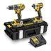 DeWalt Combopack XR DCK266P2T-QW