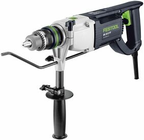 festool boormachine dr 20 e ff-set quadrill