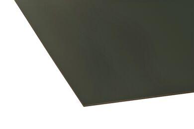 TRESPA Izeon Satin RAL 7022 Ombergrijs Enkelzijdig 3050x1530x6mm