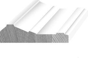 q-pine architraaf qp02 28x95x4800